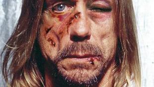 Iggy Pop torz képével kampányolt az Amnesty