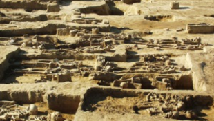 Krisztus korabeli leletekre bukkantak