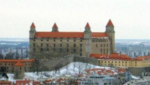 Tömeges gyilkosság a pozsonyi várban!