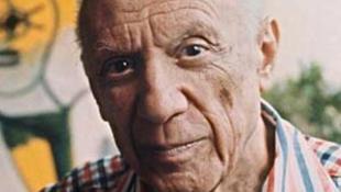 Ellopták Picasso milliárdokat érő vázlatfüzetét
