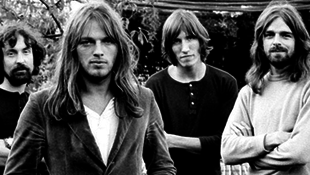 Új lemez a Pink Floydtól
