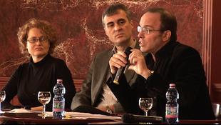 Cinema Total a határtalan Európáért