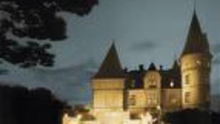 Turisztikai központ lesz az Andrássy kastély