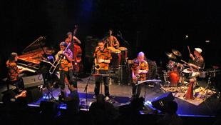 Nemzetközi jazz kavalkád a Dunán