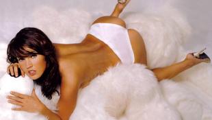 Egy fiatalabb csajért dobták Angelina Jolie-t