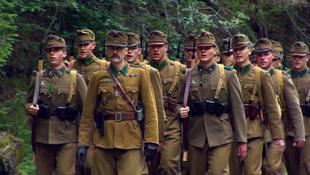 Magyar film a II. világháborúról