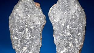 Világűrből származó meteoritokkal díszíthetjük lakásunk