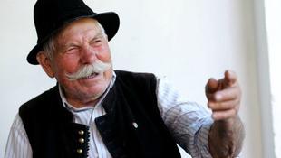 Gyász: elhunyt a legendás zenész, Pál István