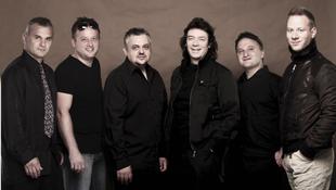 Világsztárral zenél együtt a magyar banda
