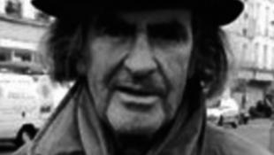 Elhunyt William Lubtchansky