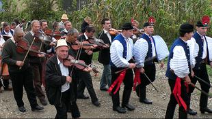 A magyar falut ünnepelték Washingtonban