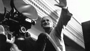 92 éves Jancsó Miklós