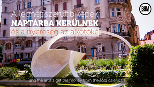 Fotókon a mi Budapestünk