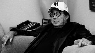 Meghalt Paul Mazursky