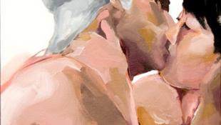 A festőnő tizennyolc elnökkel szeretkezett