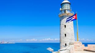 A karibi álom: Kuba
