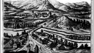 Az ostrom szelleme Drégelypalánkon