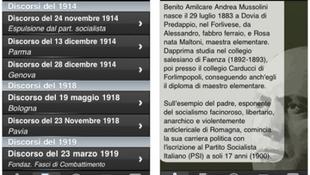 Az olasz diktátor feltámad és tarol