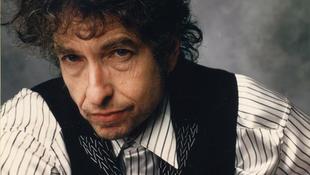 Bob Dylan arcai