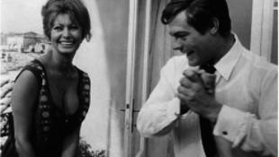 Egy különleges nap Sophia Lorennel