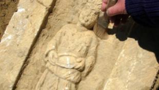 Máig kitart a kétezer éves átok