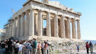 Így segít a válság a turistákon