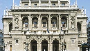 Gyerekek szállják meg az Operaházat