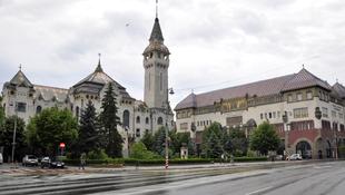 Marosvásárhelyen lesz a román színházi szakma díjátadó gálája