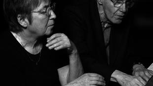 A Kurtág házaspárt méltatja a New York Times