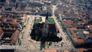 Kolozsvár a filmben hisz
