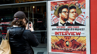 Lufikkal érkezik Észak-Koreába a film?