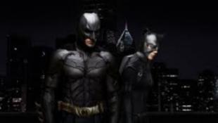 Batman Pittsburghbe költözik