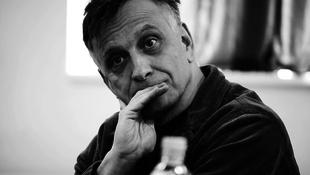 52 éves a magyar színészlegenda
