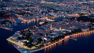 Meglepetések Zadarban