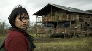 Kolumbiai dráma kapta a nagydíjat