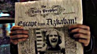 Döbbenetes: a valóságban is lesz Harry Potter-féle mozgóképes újság!