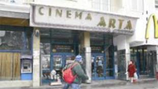 Visszakapták az erdélyi mozikat