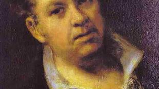Goya- és El Greco-festményeket loptak el