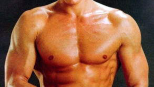 Stallone és a nyolcvanas évek akcióikonja egy filmben