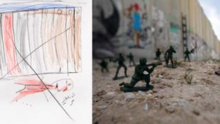 Gyerekek is tudósítanak a háborúból