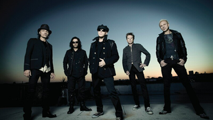 A Scorpionssal ad közös koncertet az Omega