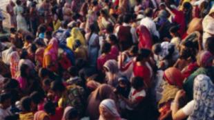 Elborzasztó Guiness-rekord Indiában – 160 ezer résztvevő