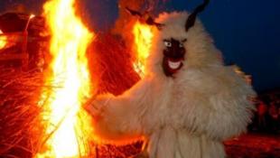 UNESCO listásak lettek a déli ördögök