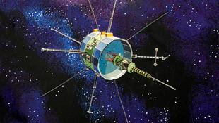 Műholdat ajándékozott a NASA