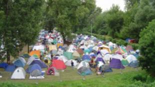 Tokaj lakossága egy nap alatt megduplázódott