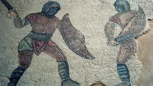 Hangszeres gladiátorok a Trafóban