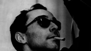 Jean-Luc Godard is a Doktor House-t nézi