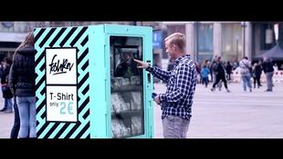 Videó: megrázó kísérletet végeztek az utcán
