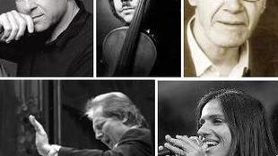 A magyar zenét ünneplik a Carnegie Hallban