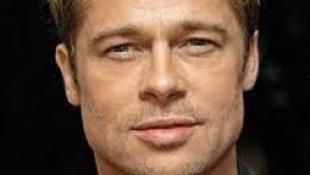 Brad Pitt gerillák közé áll